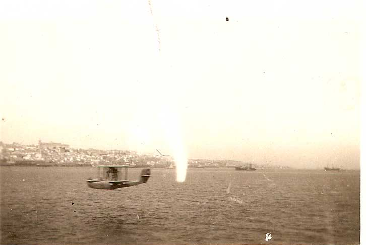 Elicottero 2 Guerra Mondiale : Aerei prima guerra mondiale